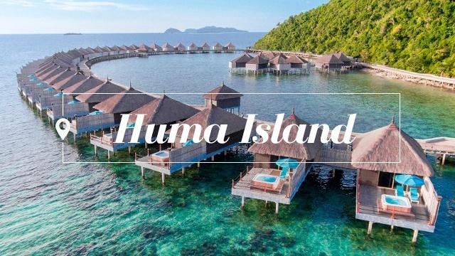 Resorts In Palawan Islands Philippines