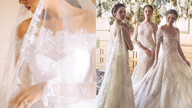 These Local Wedding Gown Designers Can Make Your Dream Dress Come True