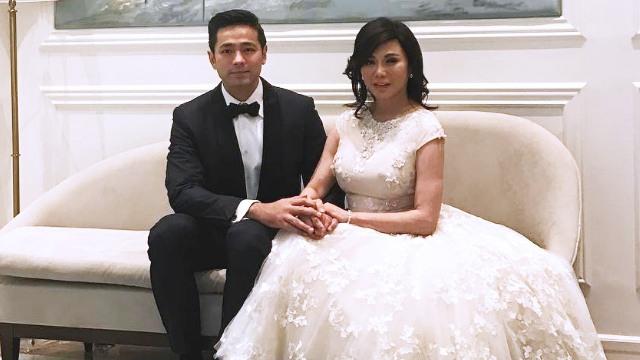 Image Instagram Dochayden Vicki Belo And Hayden Kho