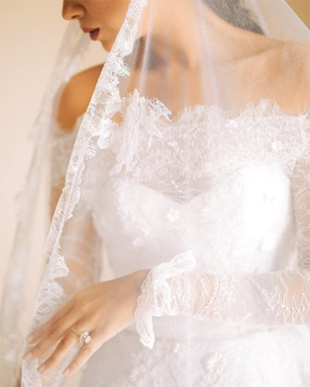 Rajo Laurel Wedding Gowns: Local Wedding Gown Designers And Their Starting Rates