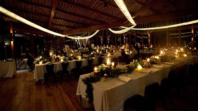tagaytay wedding venues: narra hill