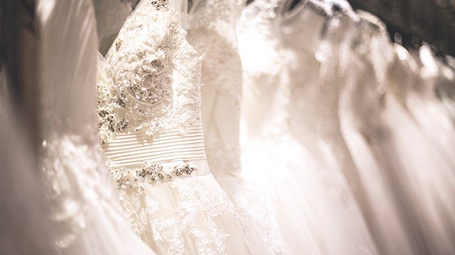 Designer Wedding Dresses For Rent In The PH   Bridal Book FN