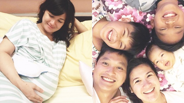 Camille Prats Warns Pregnant Women About Shoulder Dystocia | FN