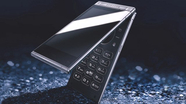 Check Out Samsung's New Flagship Flip Phone