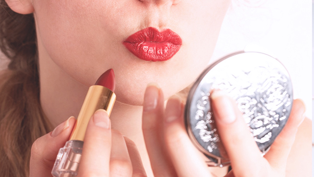 The Perfect Wedding Day Lipstick For Your Zodiac Sign