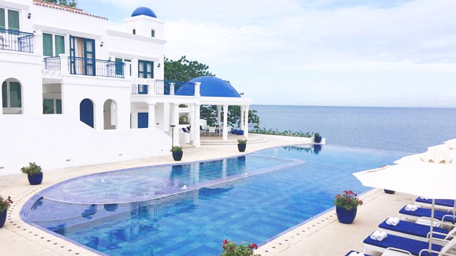 5 Resorts Near Manila That Look Like Santorini, Maldives, and More