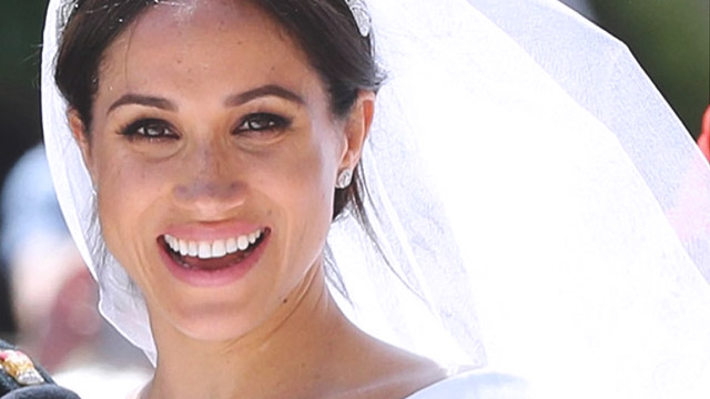 How Much Did Meghan Markle S Wedding Hair And Makeup Look Cost
