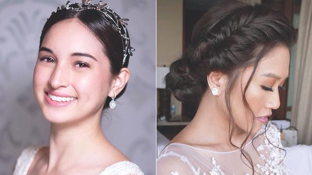 Bridal Beauty On Femalenetwork Com