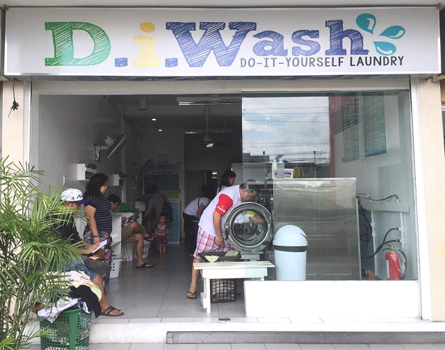 How To Start A Laundromat Business In The Philippines ...