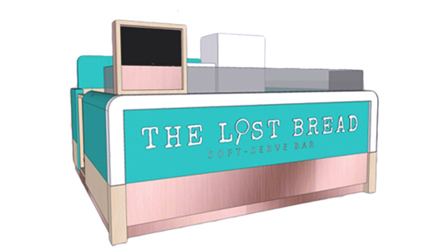 the lost bread franchise