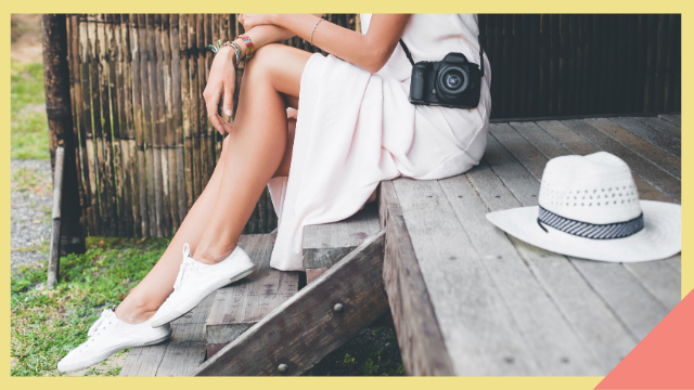 how to fade dark spots on legs