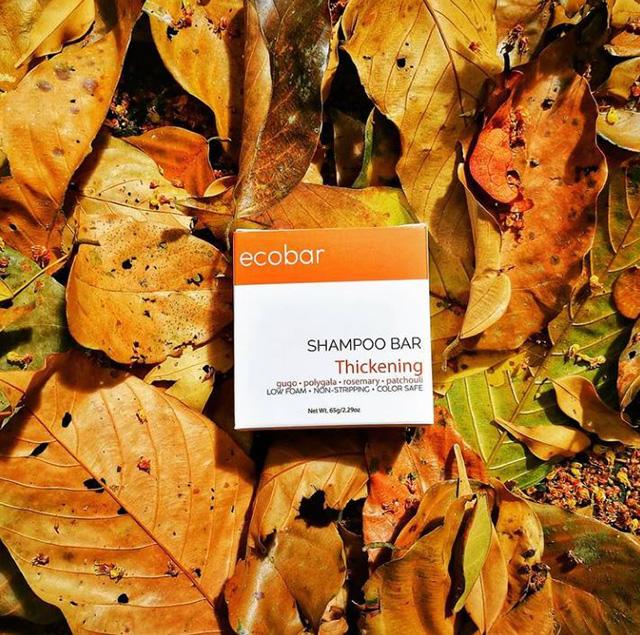 gugo shampoo