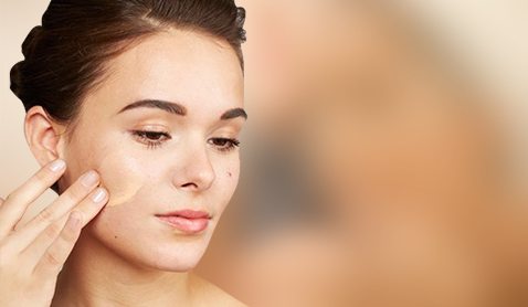 7 Ways You're Making Your Acne Worse