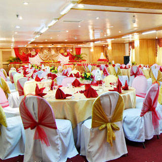 Bayview Park Hotel Function Rooms