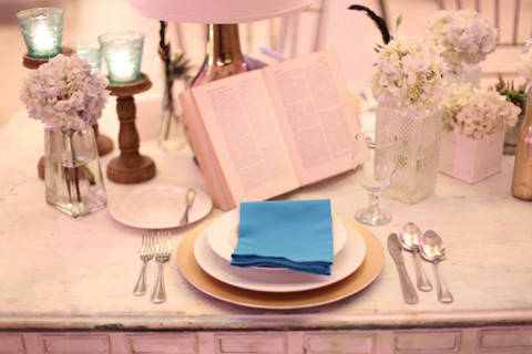 9 Interactive Reception Ideas Bridal Book Fn