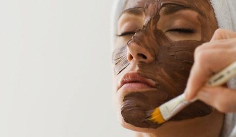 Female networks diy chocolate facial fn solutioingenieria Gallery