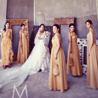 If Theres One Color That Looks Good On Almost Every Pinoy And Pinay Its Brown Not Only Does Look Healthy Tanned Skin For Wedding Attire