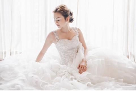 Wedding Gown FAQs of an Overseas Bride | Bridal Book FN