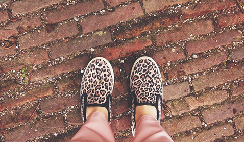 5 Shocking Facts about Wearing Flats