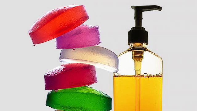 The Great Bath Debate: Should You Use A Bar Soap Or Body Wash?
