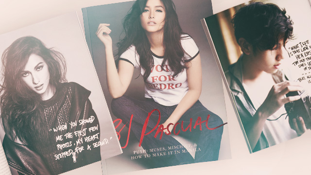 Photography Tips And Stunning Pinay Snaps: Why BJ Pascual's Photobook Is A Must-Buy