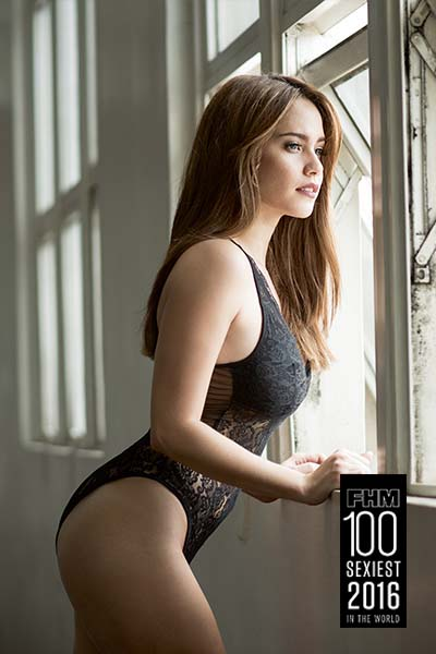 100 sexiest women in the world