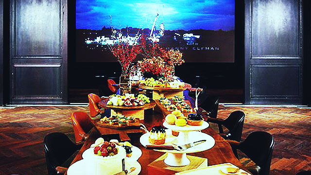 Here's Another Korean Thing We Want Right Now: High-End Movie Theaters