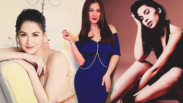 How Many Women From Each Network Made It To This Year's FHM 100 Sexiest List