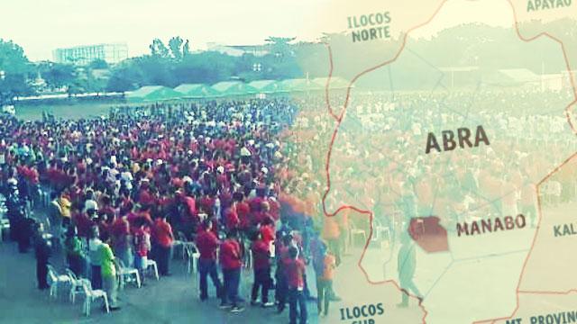 This Week In The War Against Drugs: 9K Pampangueños, 1 Mayor, 1 Councilor