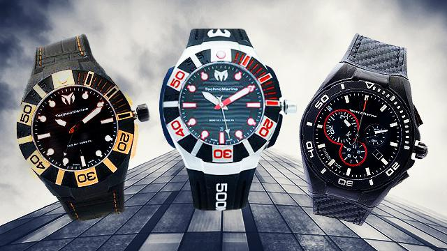 5 Pogi Watches Every Man Must Have
