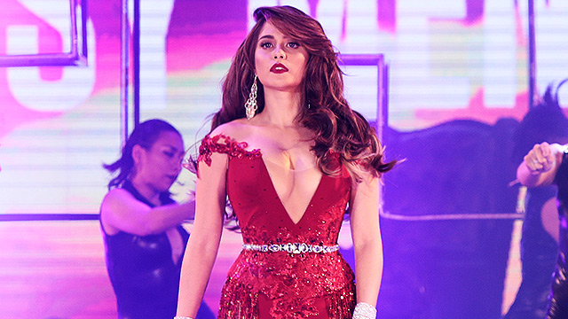 20 Photos That Sum Up The Epic Night That Was The 2016 FHM 100 Sexiest Victory Party