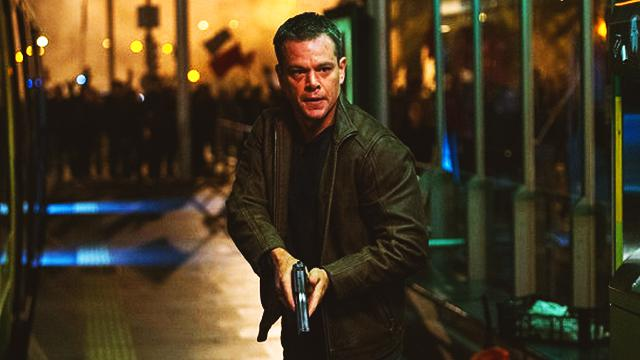 'Jason Bourne' Reyview: The Bourne Redundancy