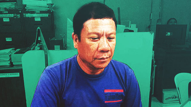 President Rody Has A Doppelganger—And He's Also In Government
