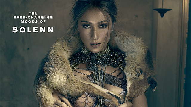 Solenn Heussaff Is FHM's August 2016 Cover Girl