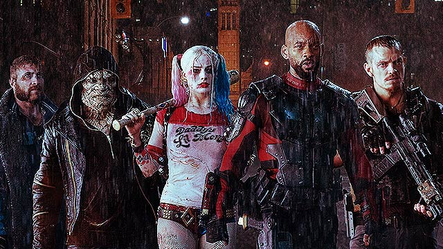 'Suicide Squad' Commits Career Suicide