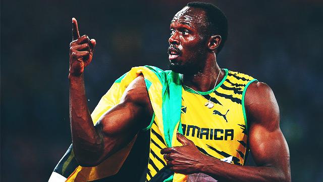 Usain Bolt Has Actually Never Run A Mile