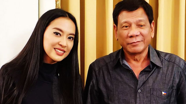 Customs Isn't Tapping Mocha As Social Media Consultant After All