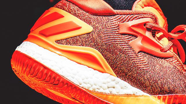 These adidas Basketball Sneakers Have The Most Boost Ever