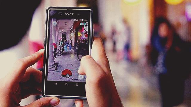 Hidden Health Benefits Of Playing 'Pokémon GO'