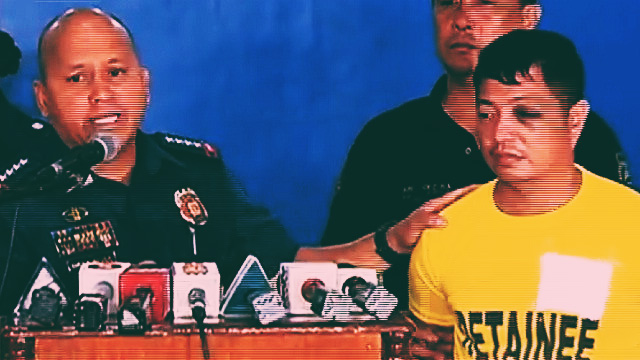 Quiapo Road Rage Suspect Vhon Martin Tanto Arrives In Manila