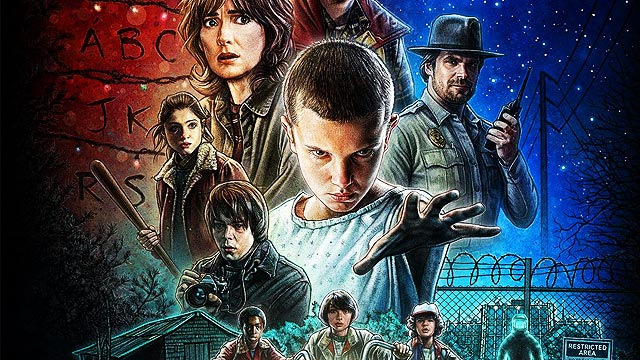 5 Reasons Why You Should Watch 'Stranger Things'