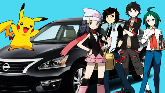 'Pokémon GO' Promos, 'Pokémon GO' Promos Everywhere