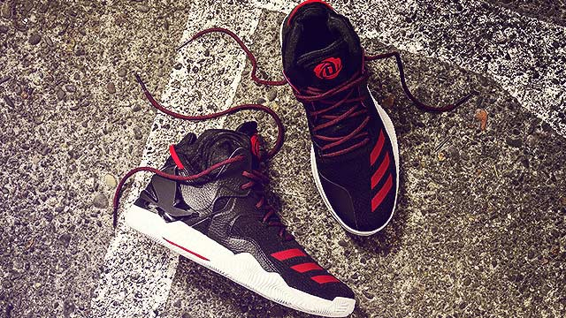The adidas D Rose 7 Just Arrived, And Bulls Fans Should Be Excited