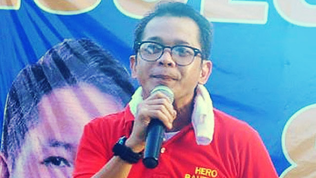 Mayor Herbert Bautista's Councilor Brother Tests Positive For Drug Use
