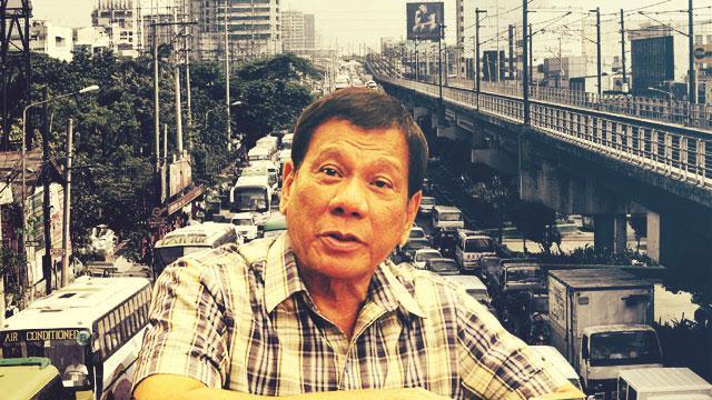 Senators Favor Granting Duterte Emergency Powers To Address Traffic