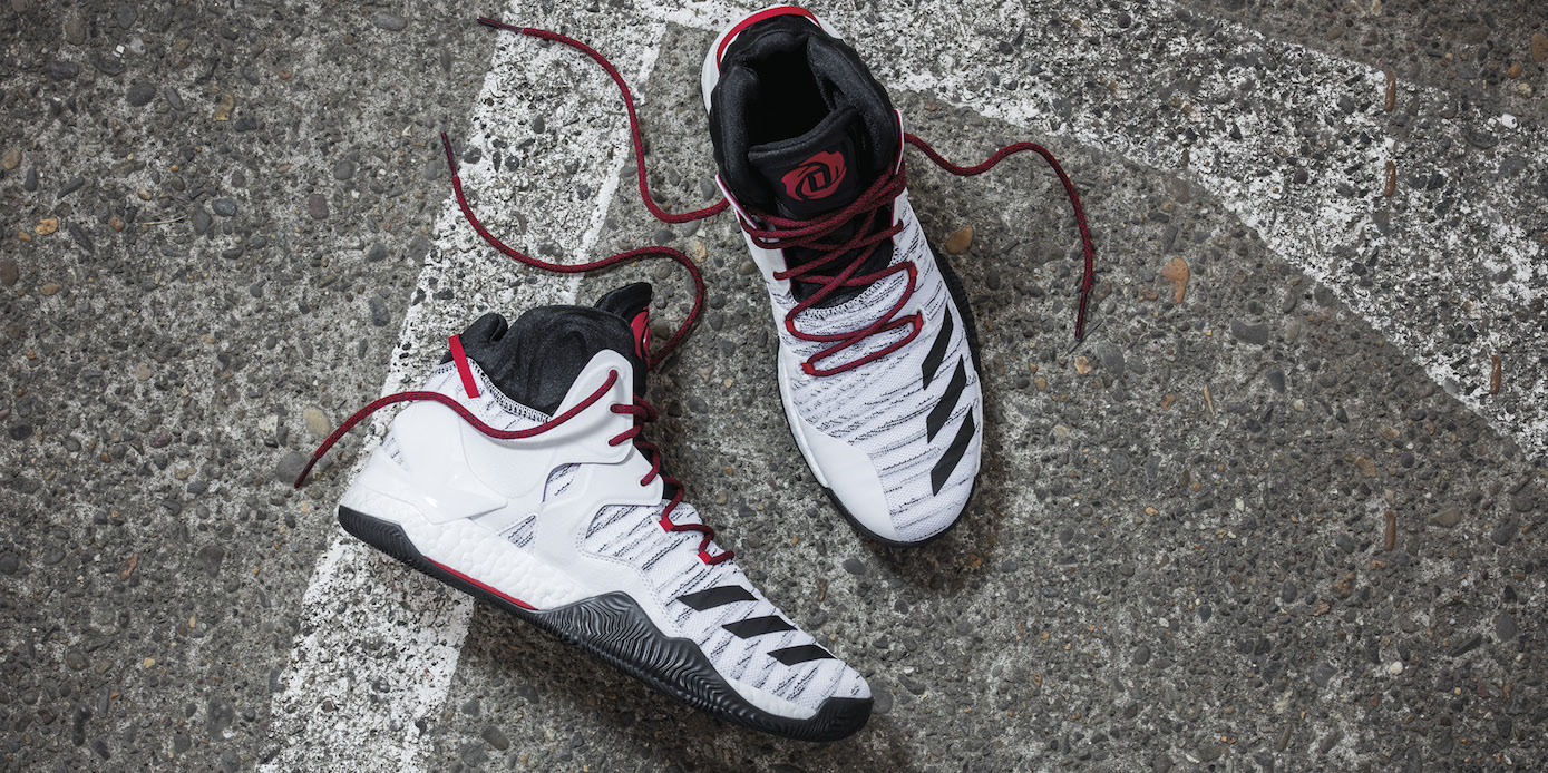 Aesthetically, the D Rose 7 is a dramatic improvement from the previous  signature models. Its silhouette is slim and tall, tapering upwards to the  tip of ...