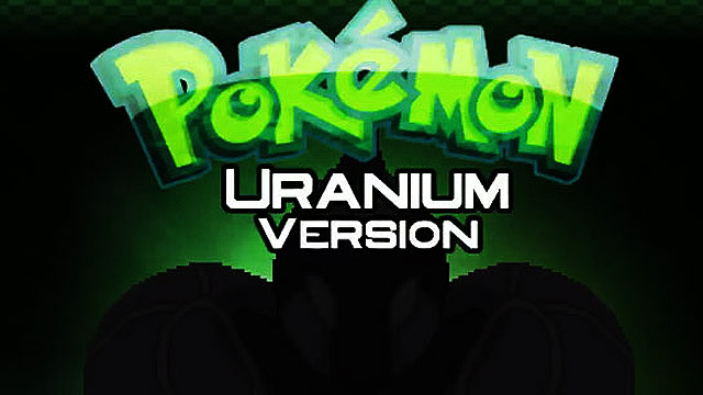 Fan-Made 'Pokémon Uranium' Game Released After 9 Years