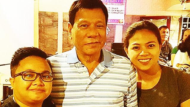 Aiza Seguerra And Liza Diño Officially Join Duterte Administration