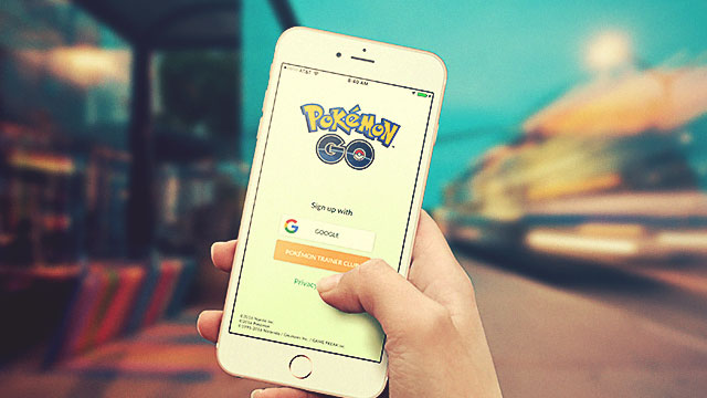 You Can Now Get Paid For Playing 'Pokémon GO'!
