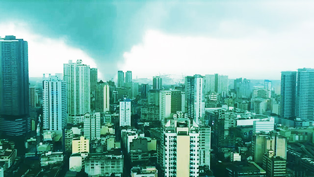 Why Manila Got Hit By A Tornado—And Will It Happen Again?